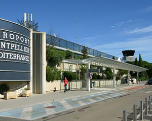 Parking Aéroport de Montpellier-Méditerranée Montpellier : tarif, abonnement - Parking Aéroports